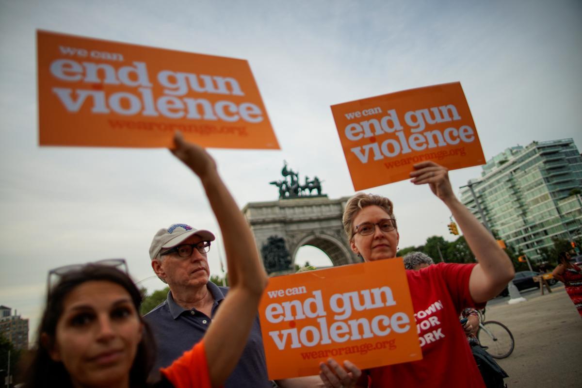 Factbox: Mass shootings in U.S. ignite new calls for gun legislation