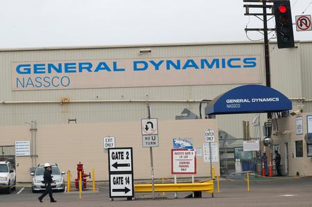 Former Defense Secretary Mattis rejoins General Dynamics board