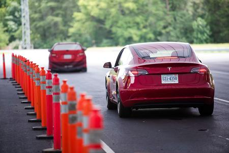 Tesla stands by safety claims despite U.S. probes, subpoenas over crashes