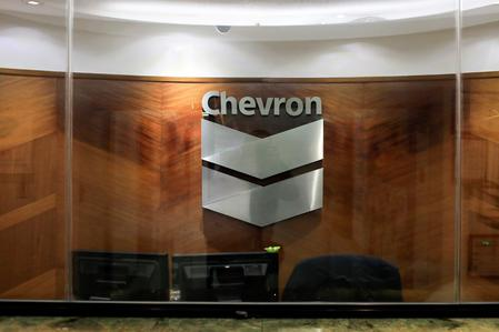 Chevron starts burying CO2 off Australia at huge Gorgon storage project