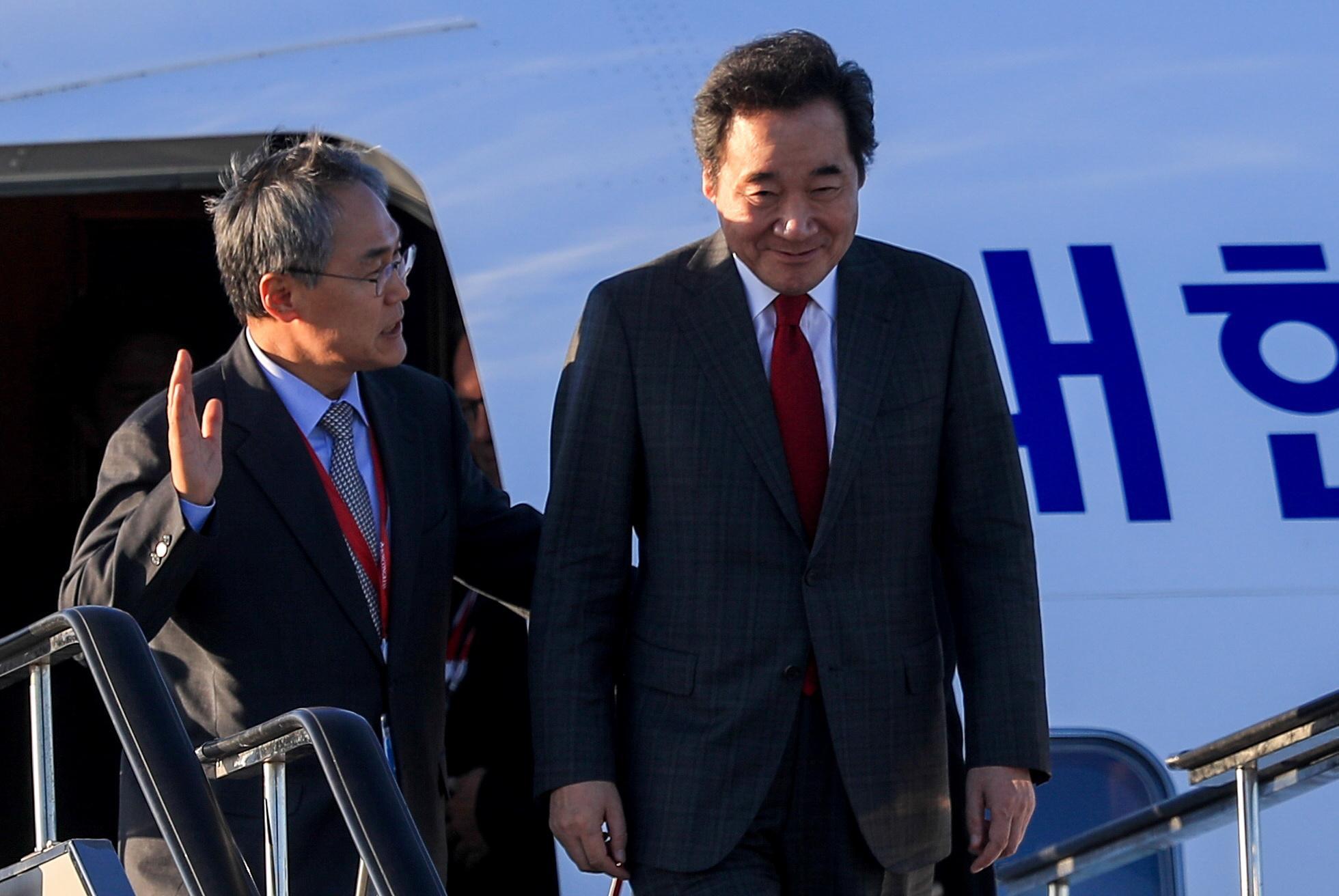 Le Japon met en garde contre des contrôles plus stricts sur les exportations vers la Corée du Sud et accorde sa première victoire depuis juillet