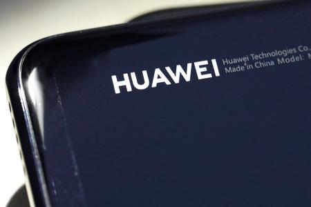 Huawei says tough to meet No.1 smartphone vendor goal due to U.S. curbs