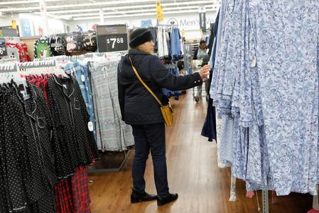 Investors look for consumer pressure ahead of next tariffs