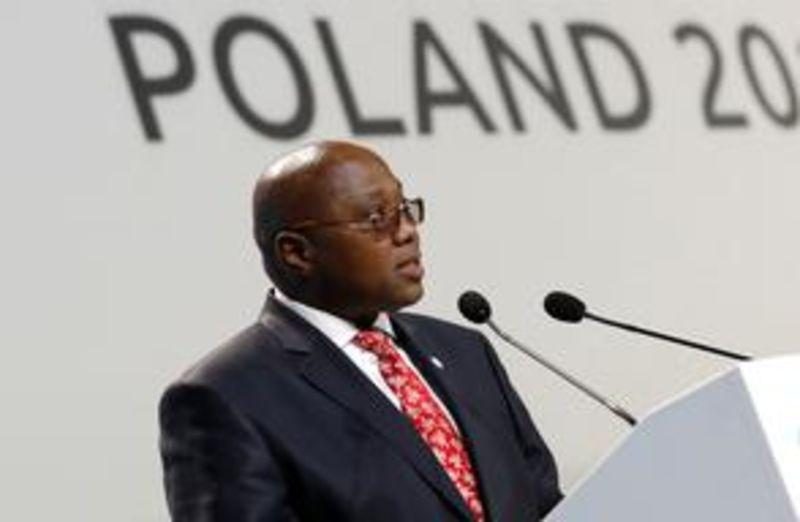 Landlocked eSwatini report says ministers must tighten belts to...
