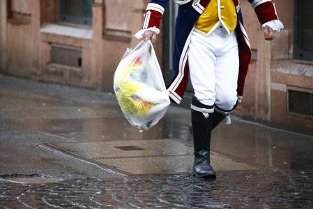 German minister prepares law to ban plastic bags