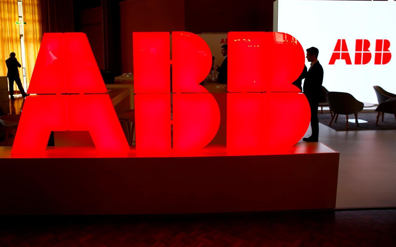 ABB shares jump as new CEO raises turnaround hopes - Reuters