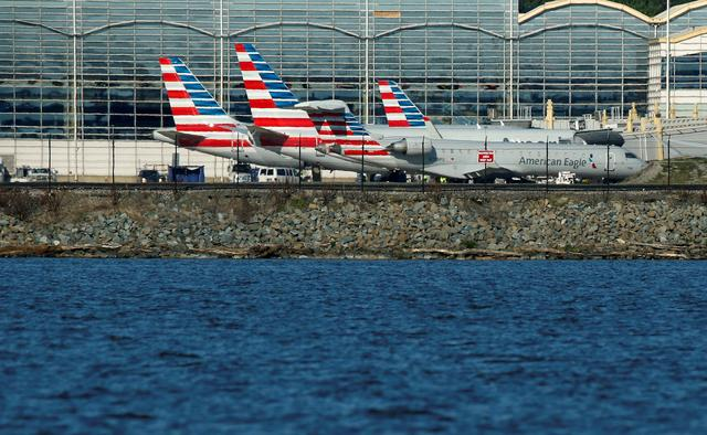 American Airlines wins permanent court block against alleged