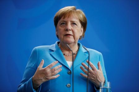 Germany plans CO2 pricing to help with climate goals: Merkel