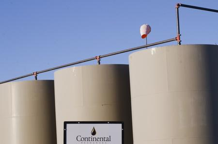 Continental Resources CEO urges OPEC, shale oil output cuts