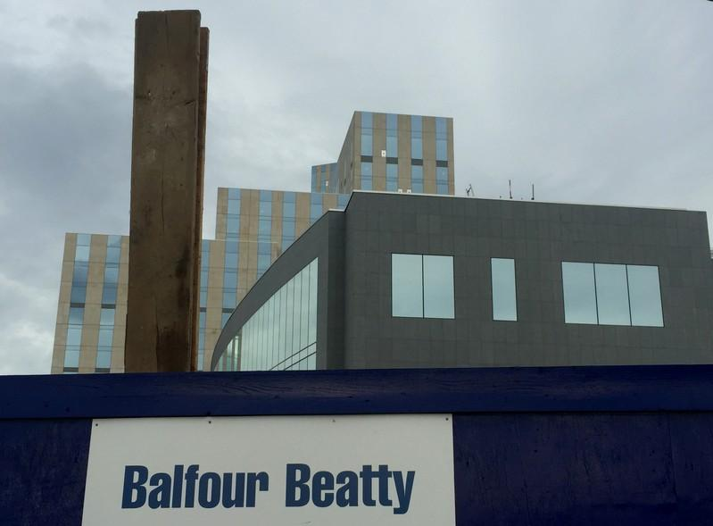 Balfour Beatty defies UK construction gloom with stellar results