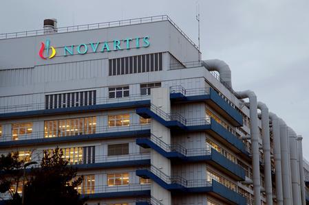 Novartis names Bulto as new head of U.S. drugs business
