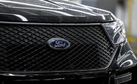 Ford extends warranty on 560,000 Focus, Fiesta models