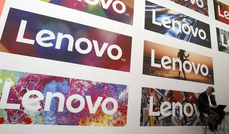 Lenovo warns of price hikes to absorb U.S. tariffs, shares slide