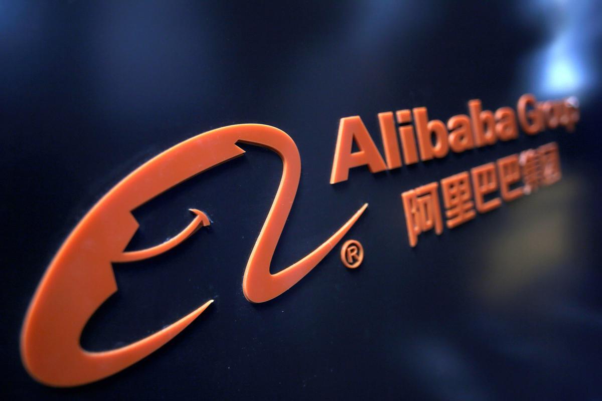 Techmeme: Alibaba beats with June quarter revenue of $16 3B