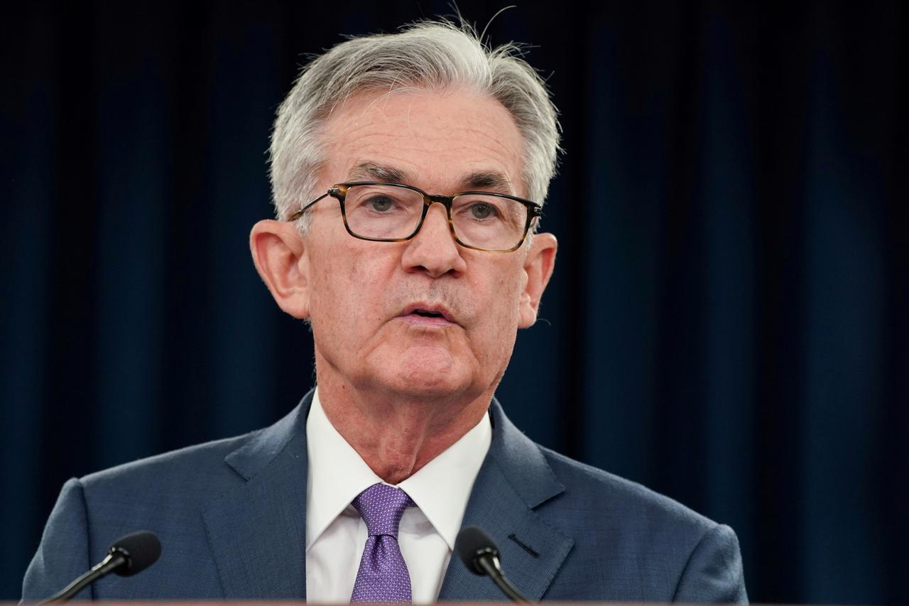 U S  Fed chief to address economic forum August 23 - Reuters