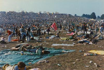 50 years after Woodstock