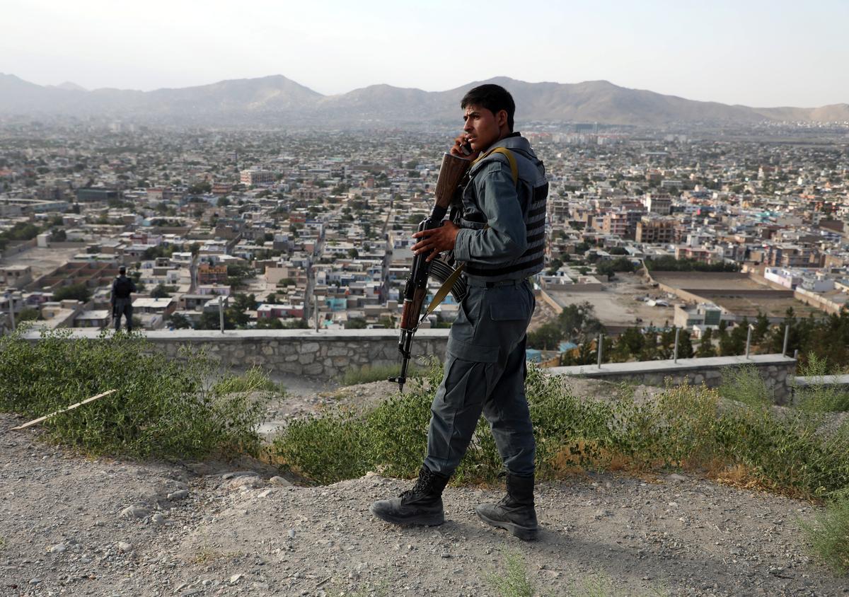 Eksklusief: Gedeelde Afghanistan-belange skep 'n opening vir die US-Iran-terugkanaal - bronne