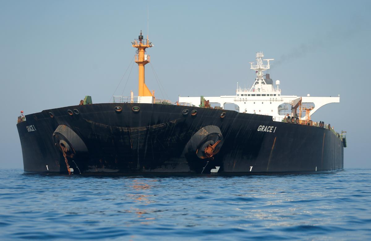 Iran denies commitments in exchange for tanker release