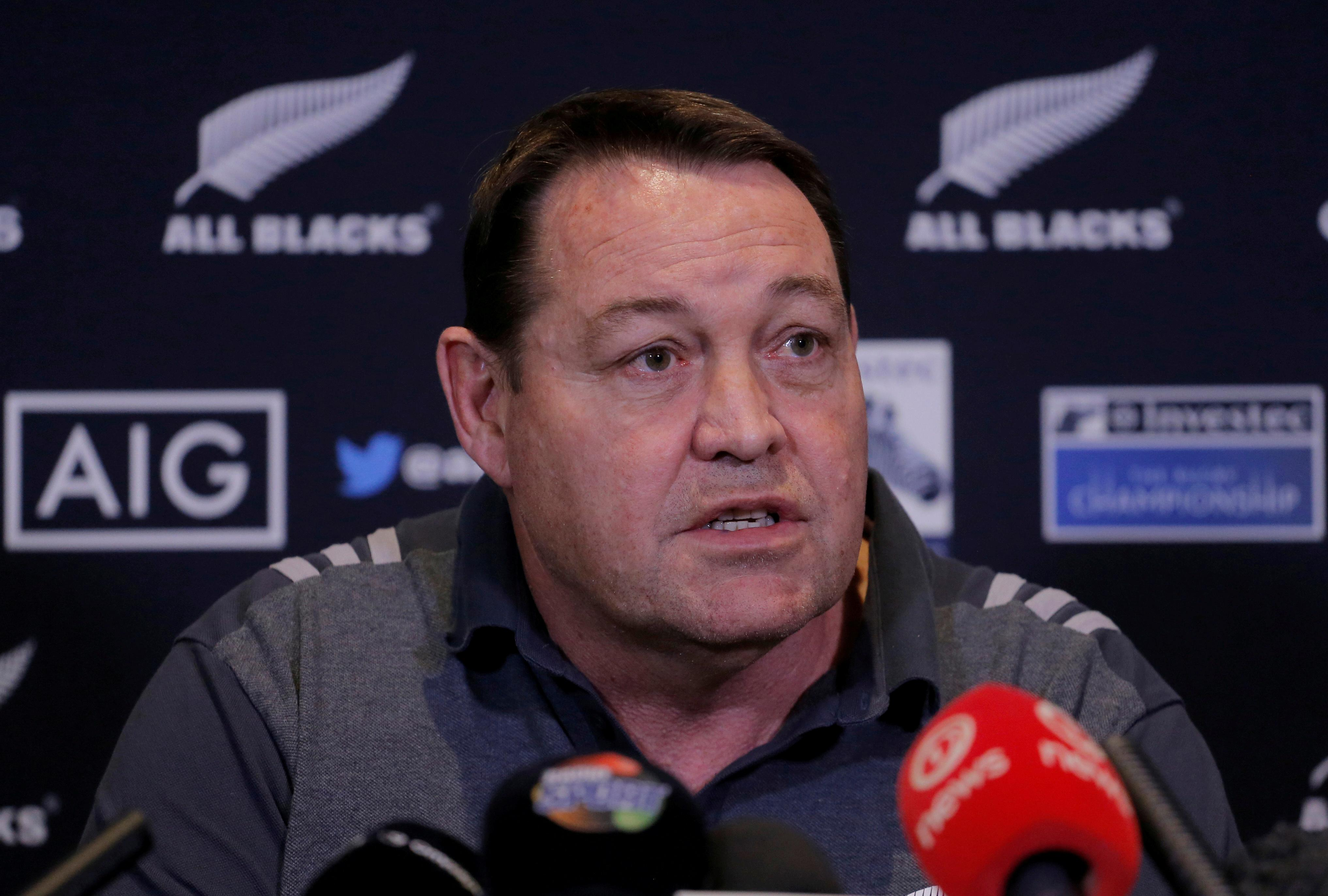 Hansen has World Cup selection puzzle to solve after Bledisloe win
