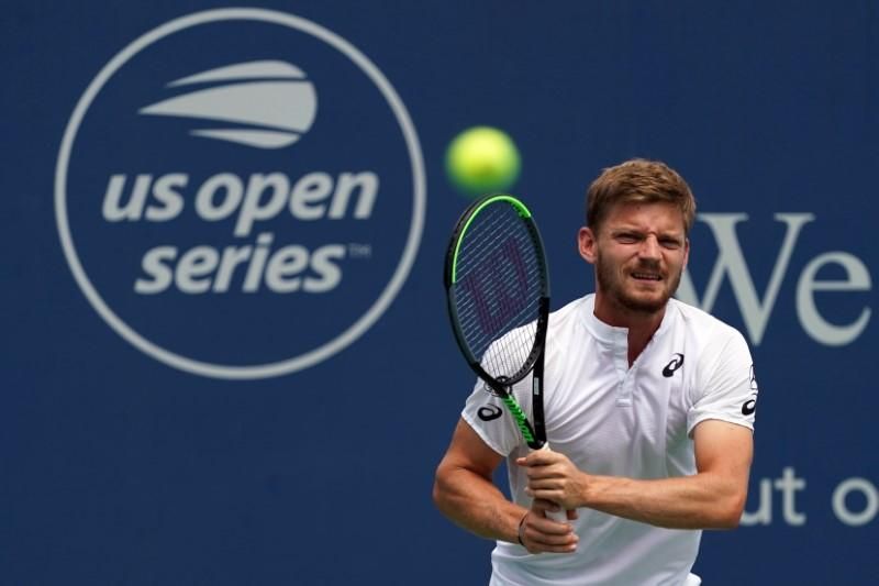 Goffin tops Gasquet to make Cincinnati final