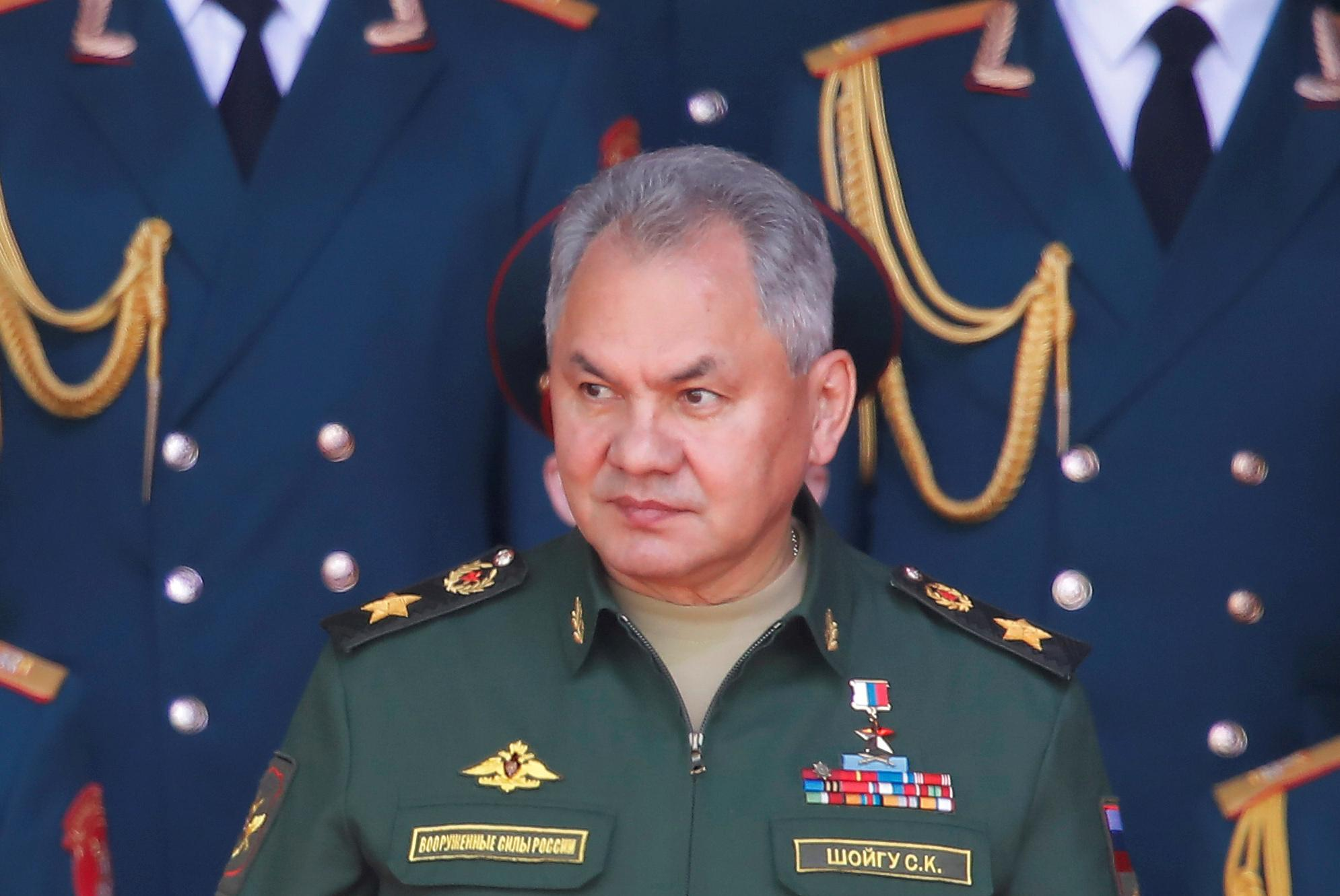 Russia says no plans to install new missiles unless U.S. deploys them