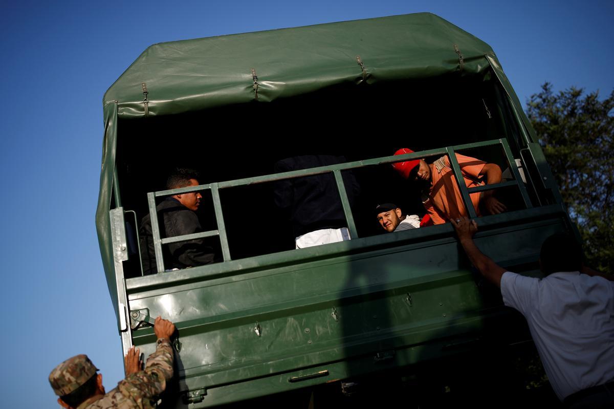Die VN pleit vir meer hulp om die Venezolaanse vlugtelingkrisis te verlig