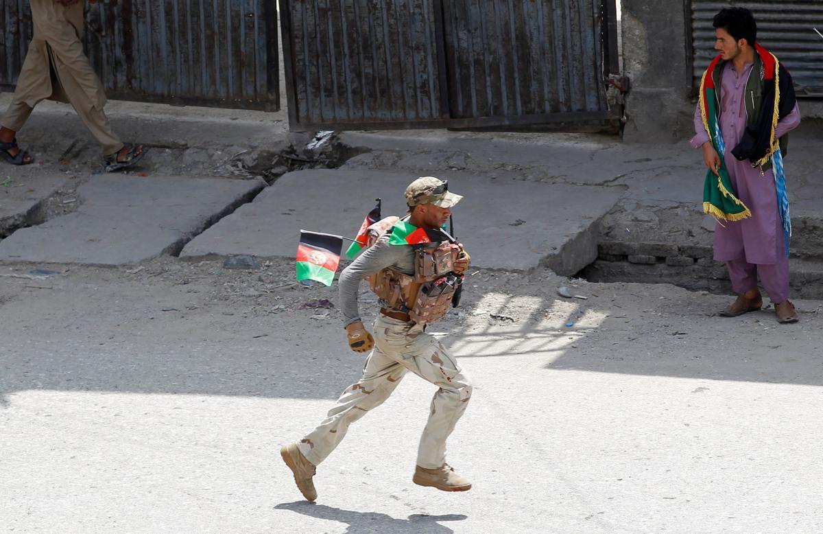 Ontploffings in Afghanistan het tientalle op Onafhanklikheidsdag gewond