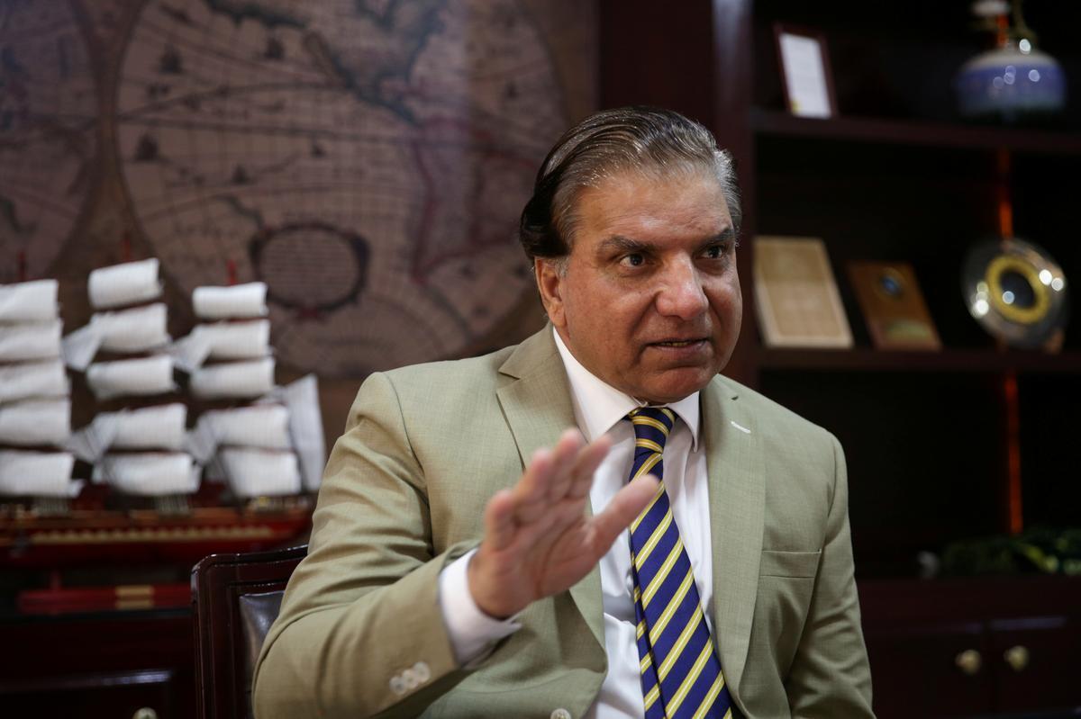 Pakistan beskuldig Indië van die gebruik van water as 'n wapen in Kashmir-geskil