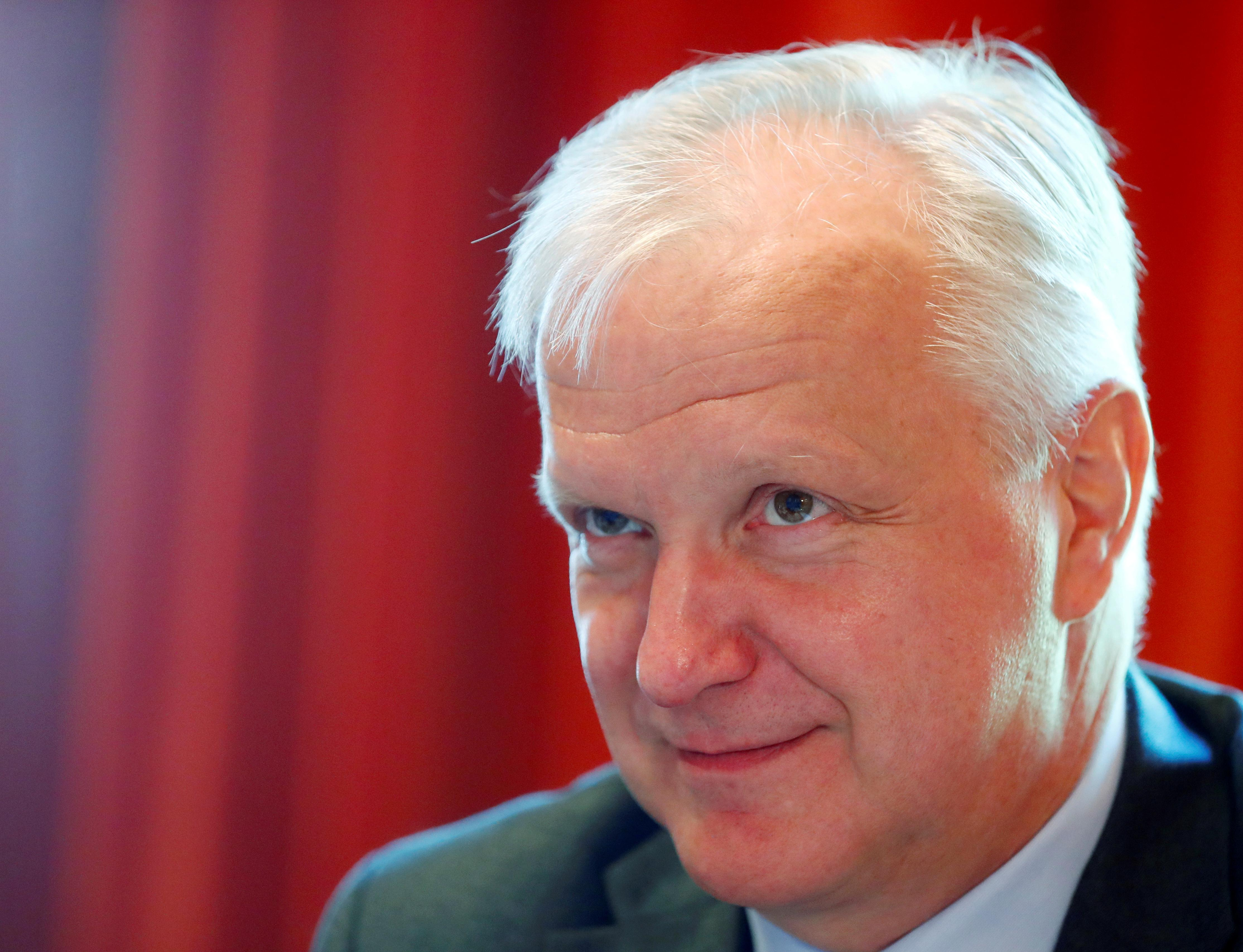 ECB determined to act on medium-term inflation outlook: Rehn