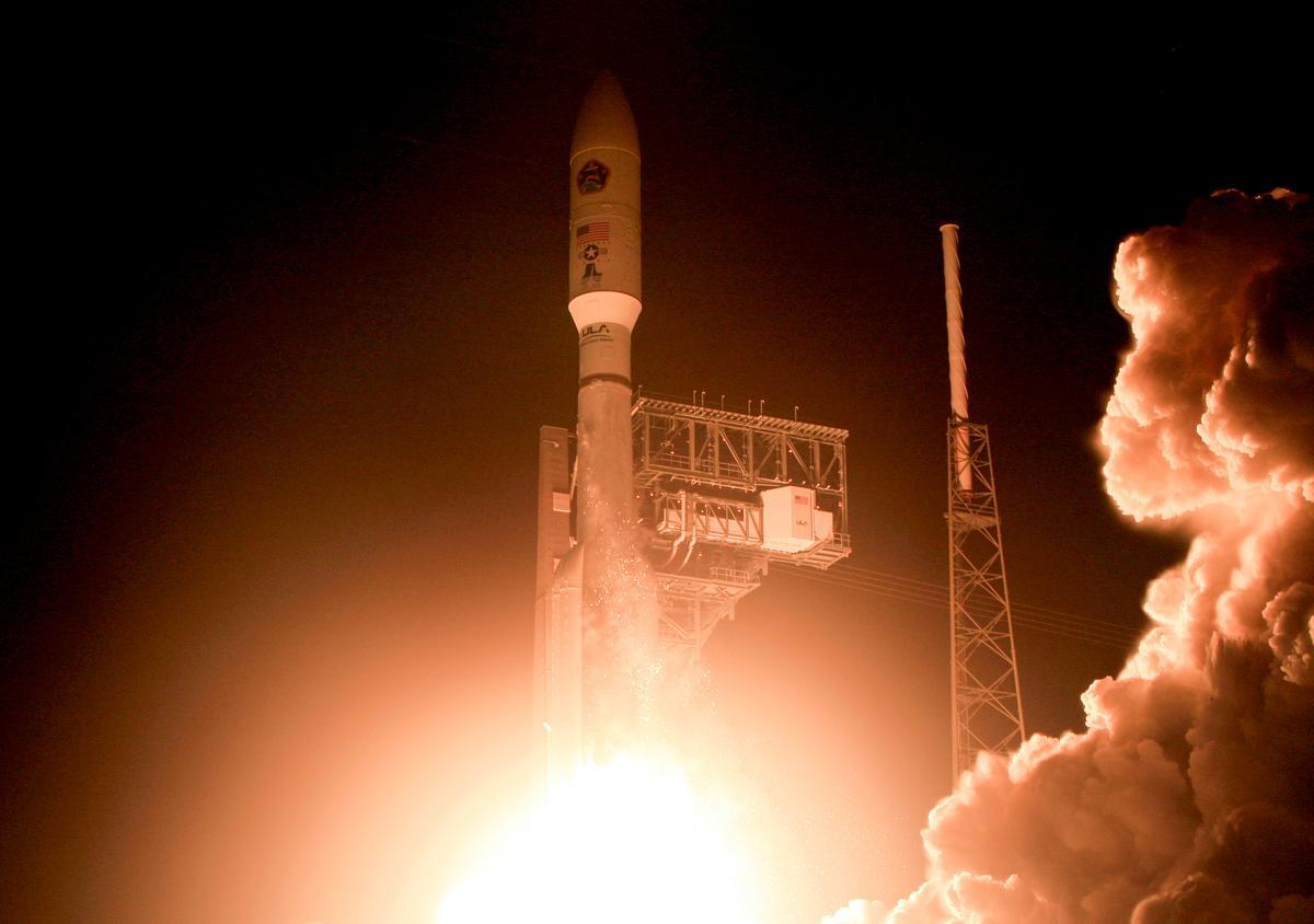 Beplan vir die eerste Amerikaanse sending om op die maan te land sedert Apollo
