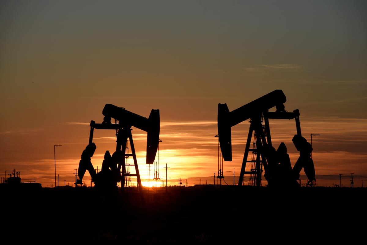 Oil prices slip, but supported by hopes trade tensions could ease