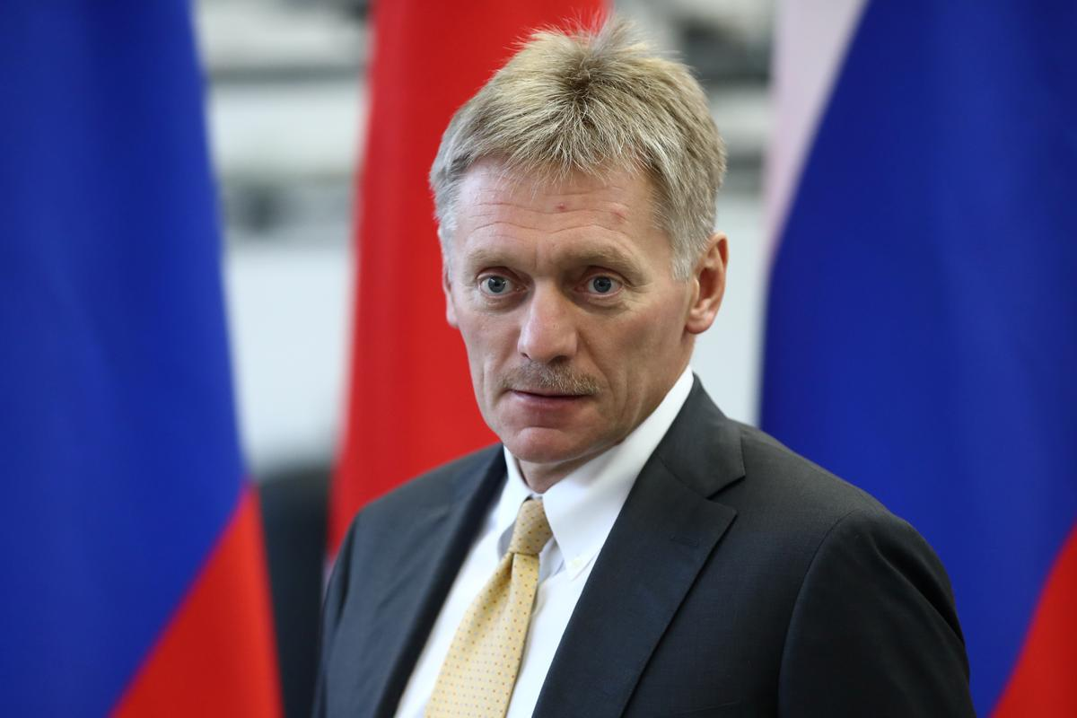 Kremlin: rakettoets wys dat die VS die skuld het vir die ondergang van die kernverdrag