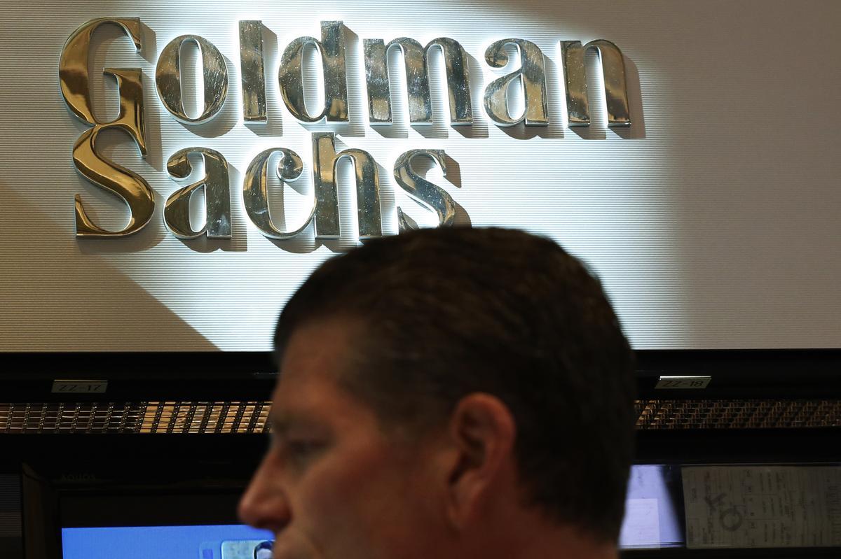 Goldman Sachs, China se Ping An-agtige firma vir kunsmatige intelligensie H20.ai