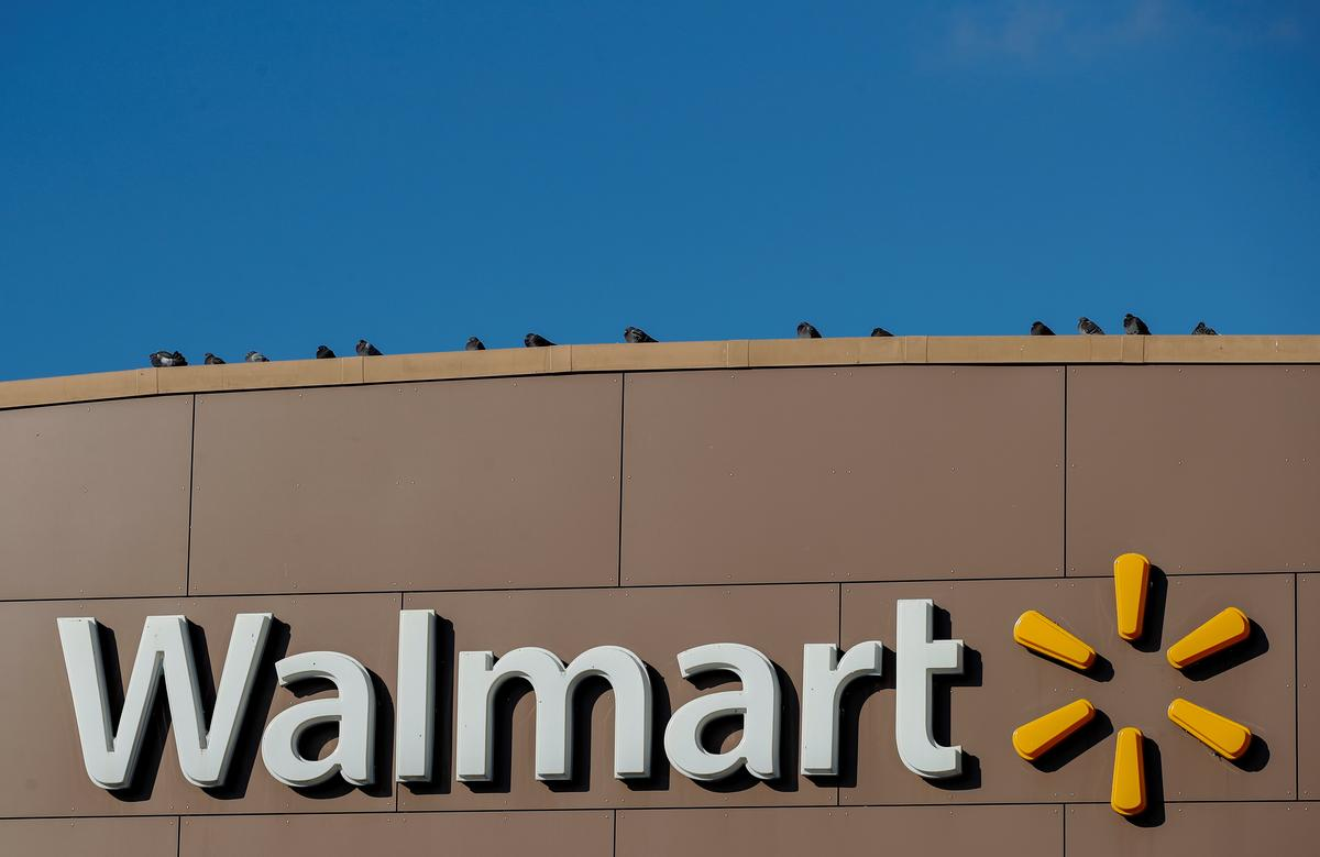 Walmart sues Tesla over fires at stores fitted with its solar panels