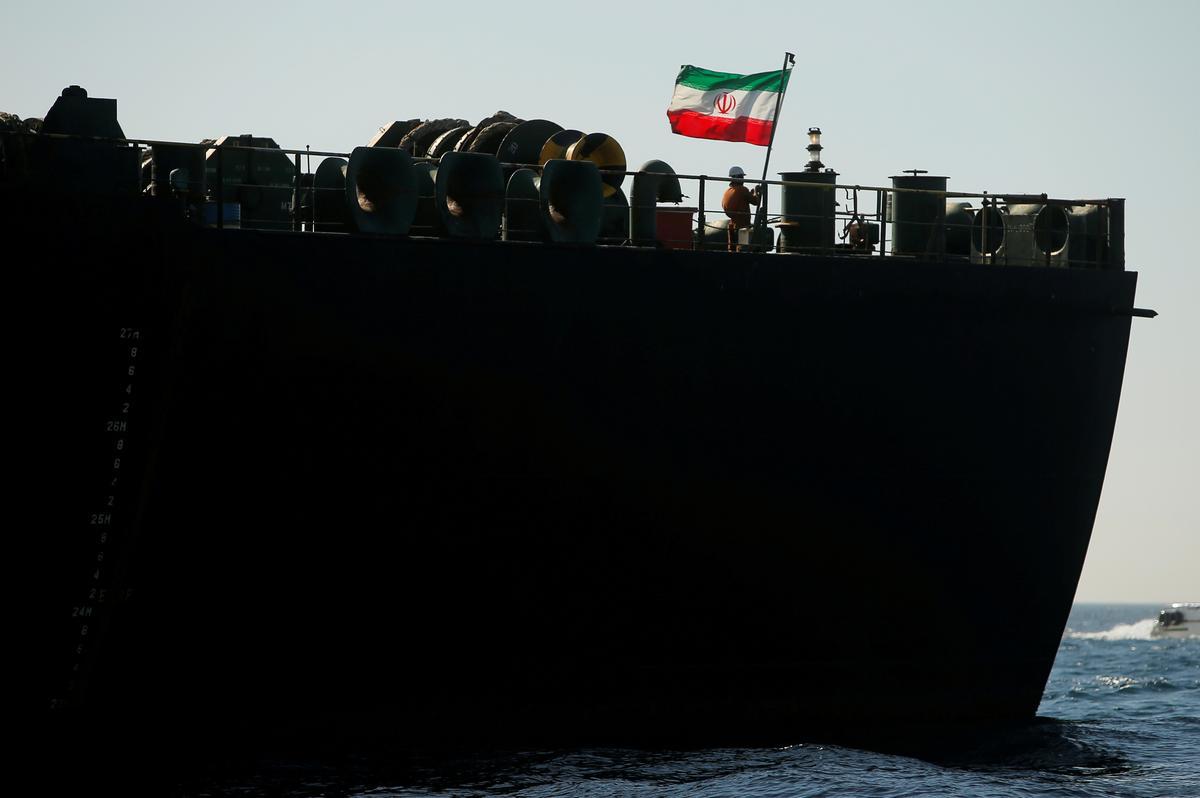 VSA sal optree as tenkwa wat Iranse olie lewer olie lewer: Pompeo