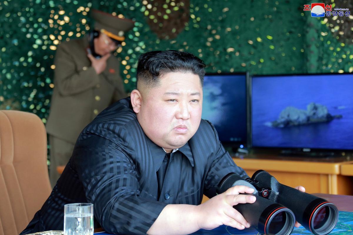 Japannese berig dat Noord-Korea kernkraghoofde geminaturiseer het: koerant