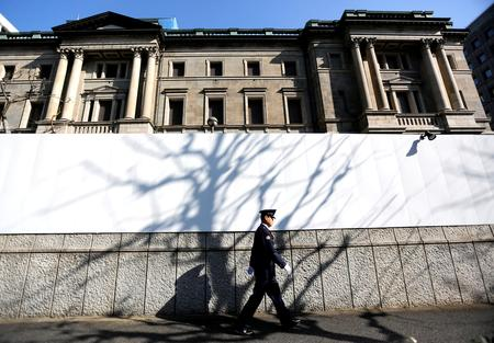 Dropping global bond yields, recession fears put BOJ in a bind