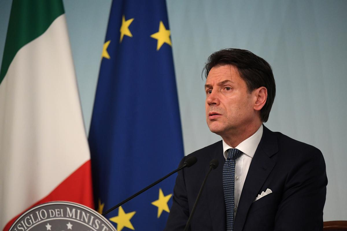 Explainer: Italy's PM Conte resigns. What comes next?