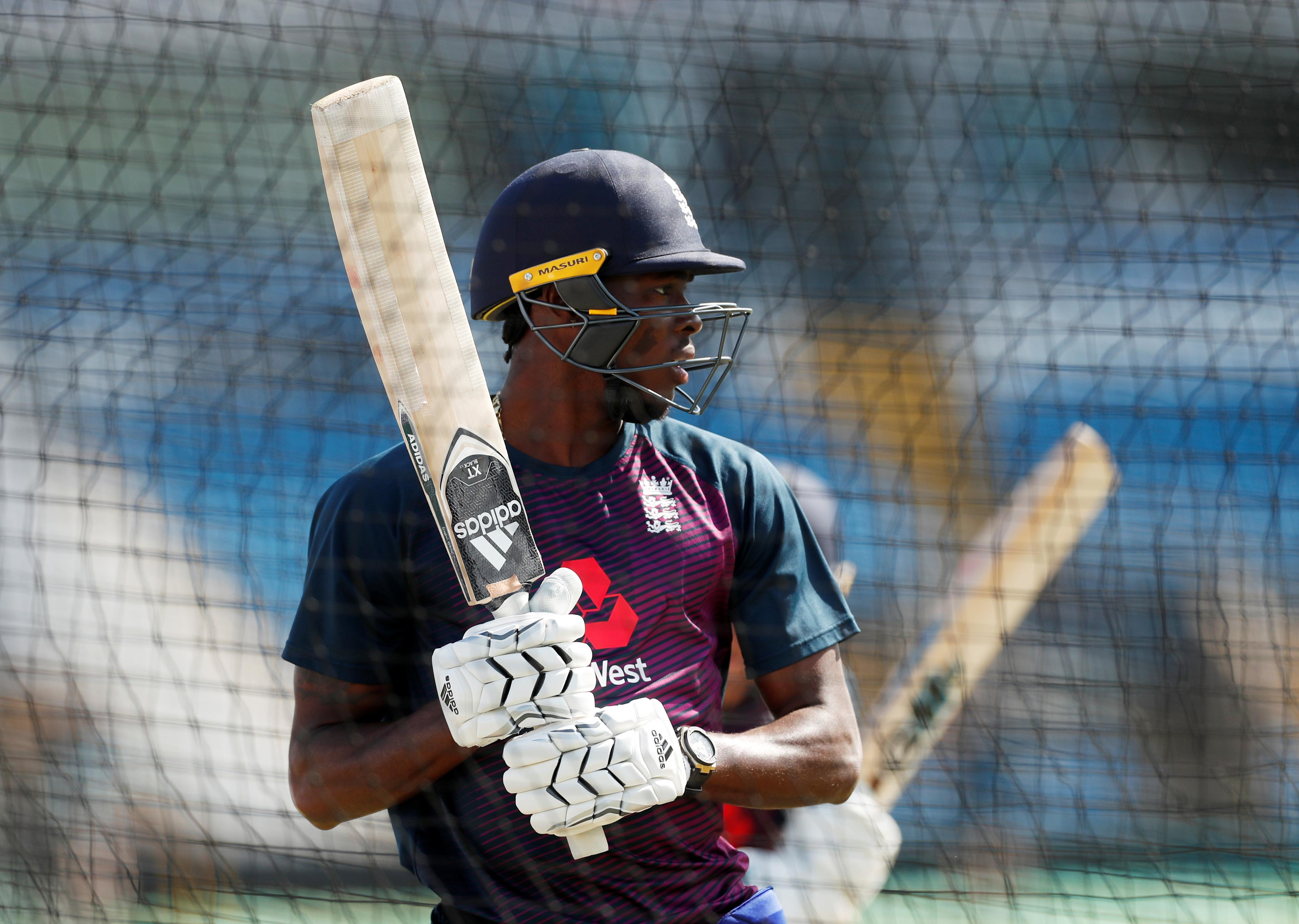 Getting batting order right key for England in Smith absence