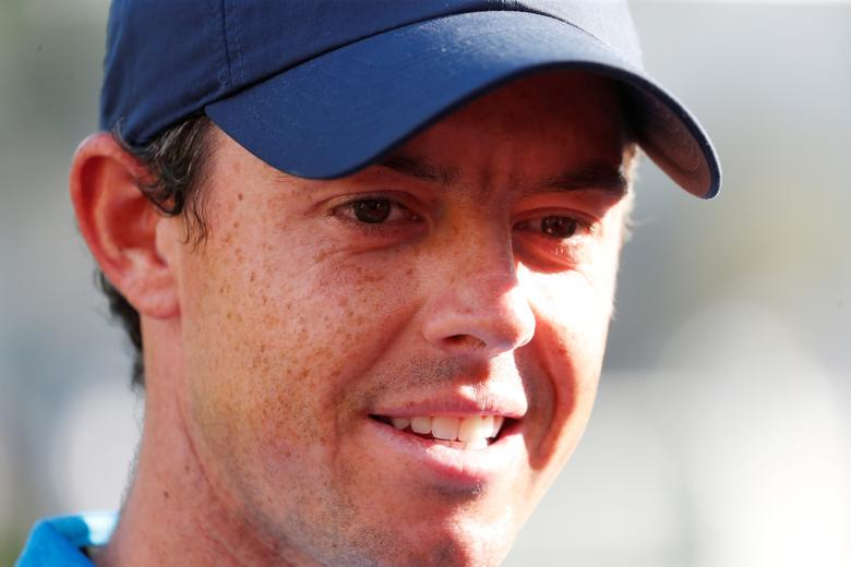McIlroy questions staggered scoring at Tour Championsh...