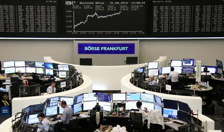 Stocks edge down as investors crave clarity on Fed stance