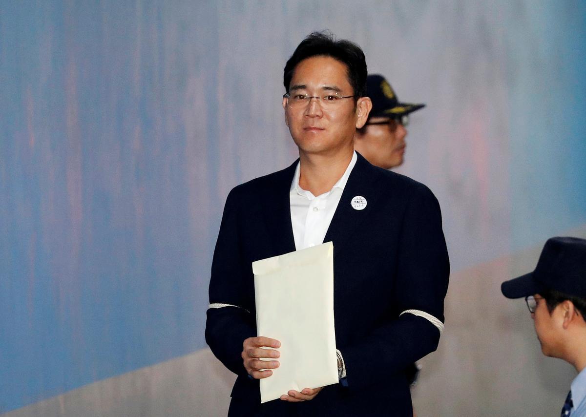 Die hoogste hof in Suid-Korea sal op 29 Augustus uitspraak lewer oor die omkopery-saak van Samsung