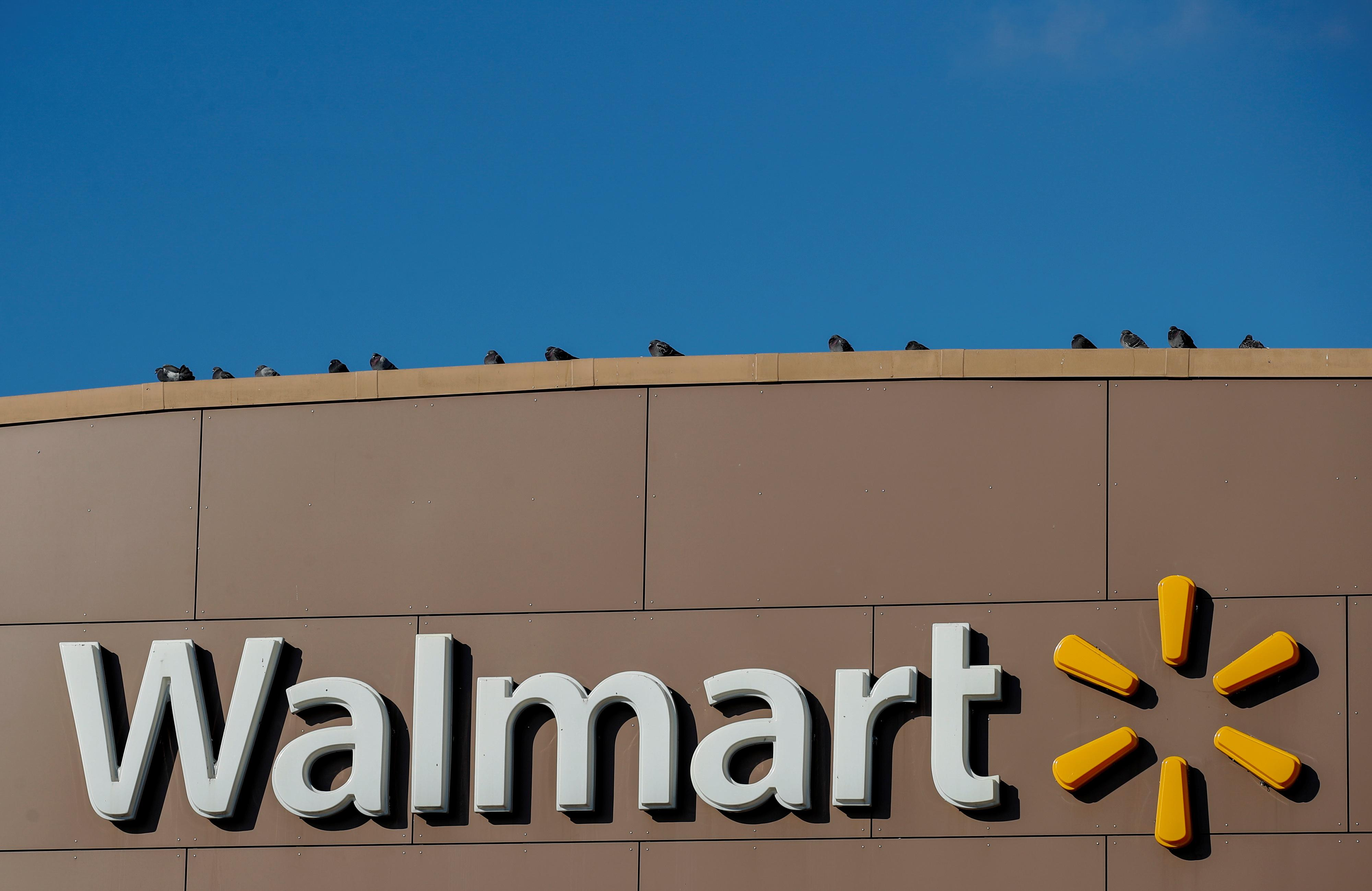 Factbox: Walmart and Tesla fought in private long before solar lawsuit