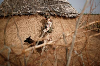 Inside France's anti-jihadist mission in Mali