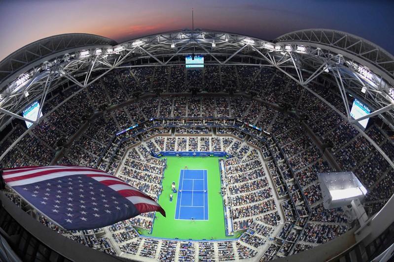 Factbox: List of U.S. Open men's singles champions