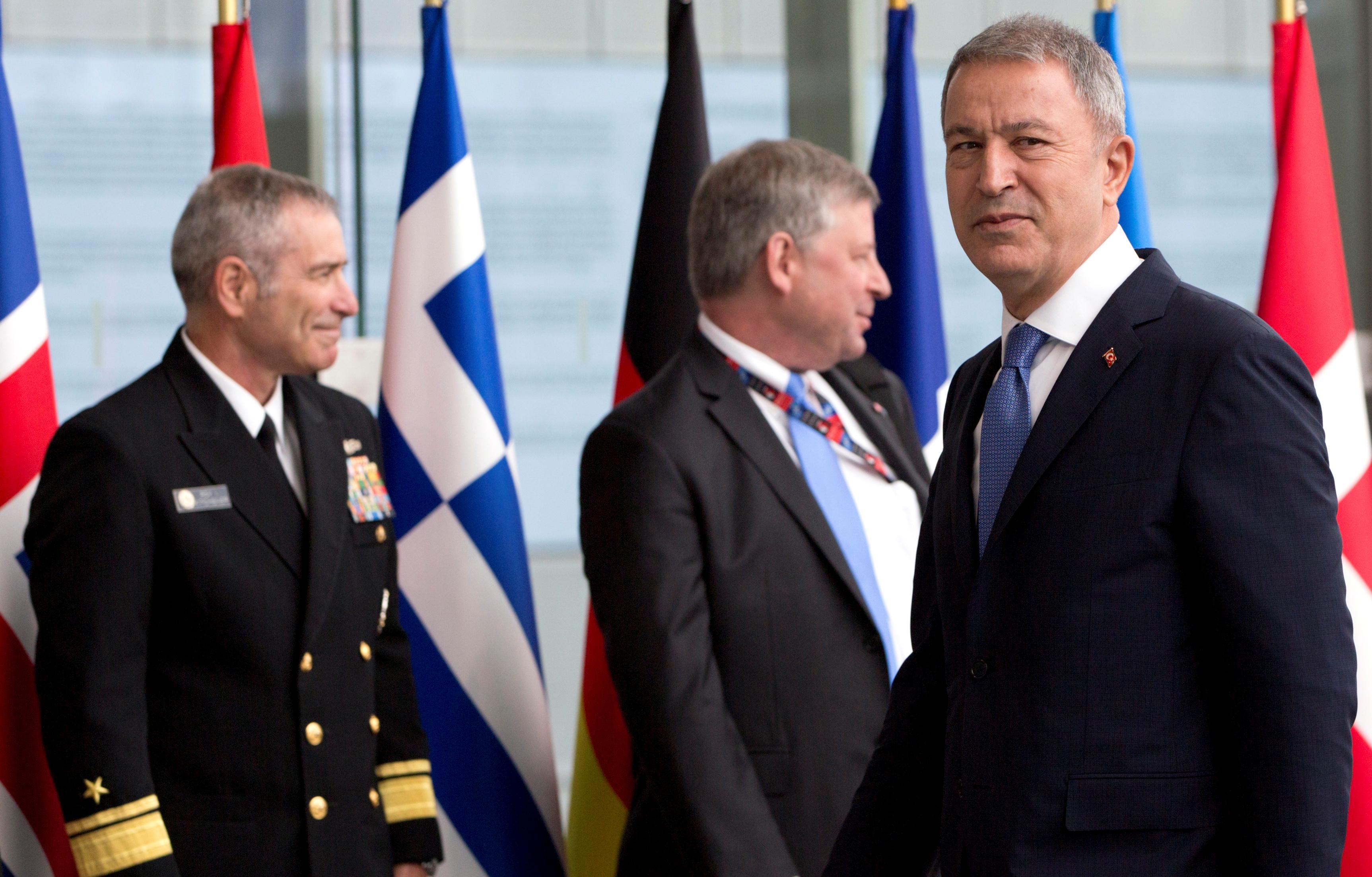 Turkey says Syria safe zone center with U.S. fully operational: Anadolu