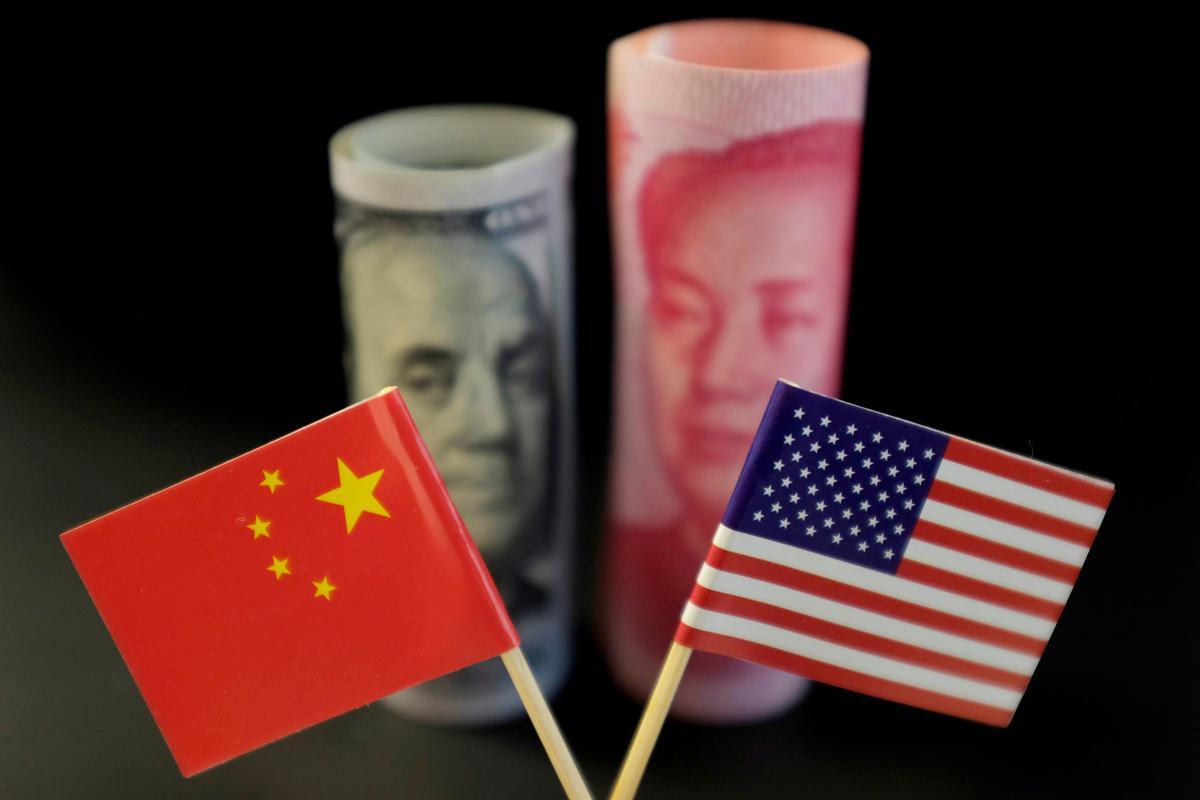 China waarsku die VSA om 'verkeerde' handelsaksies te stop of gevolge te hê