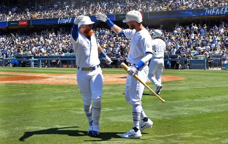 Roundup de la MLB: Turner et Gonsolin en tête des Dodgers sur Yanks