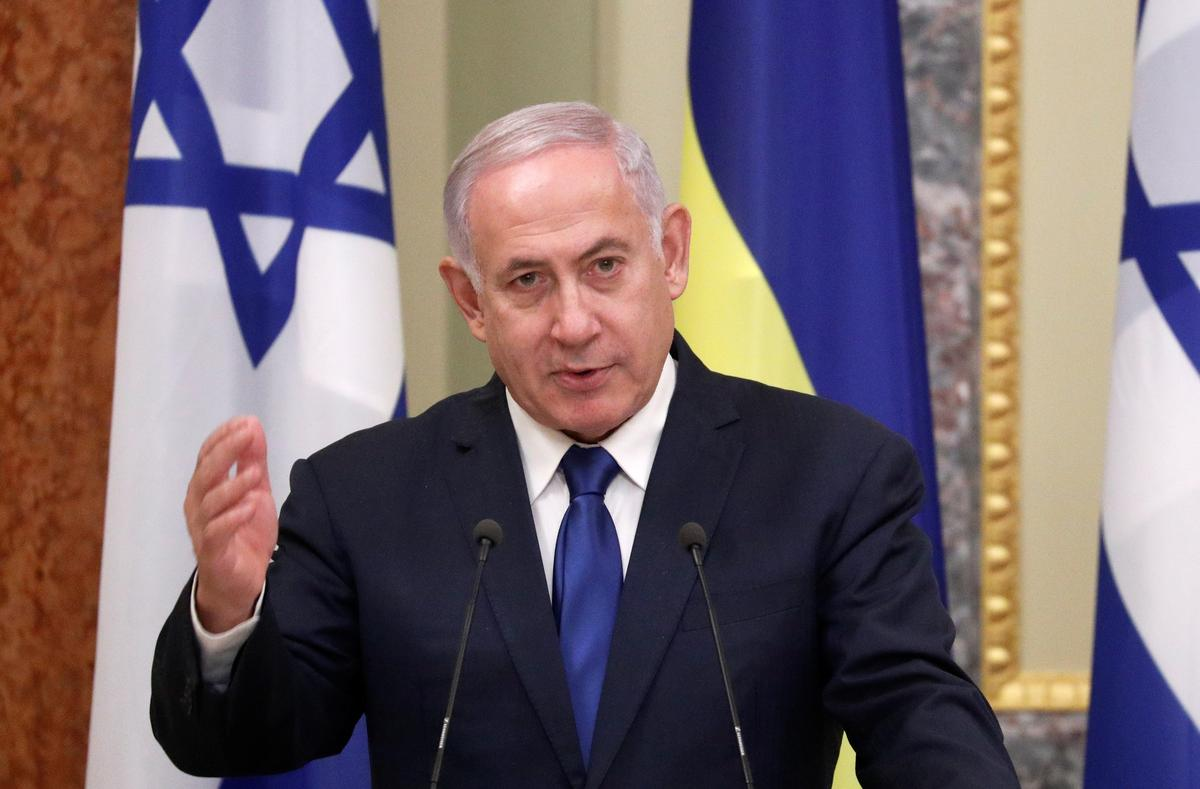 Israel sê die lugaanval in Sirië het 'geen' immuniteit'-boodskap aan Iran gestuur nie
