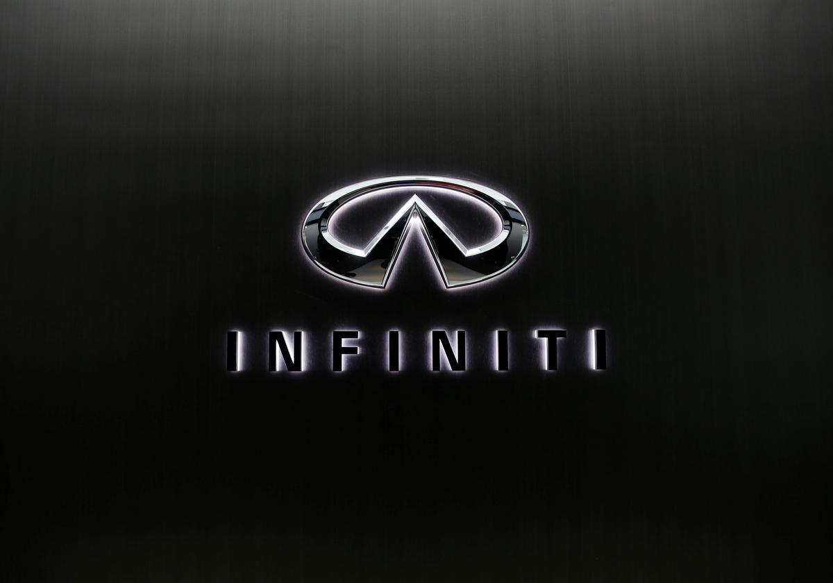 Nissan se Infiniti noem die nuwe ontwerphoof as 'n ander nie-Japannese uitvoerende hoof